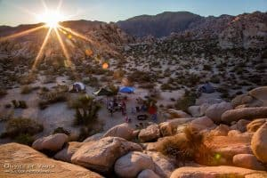 camping outdoor photography