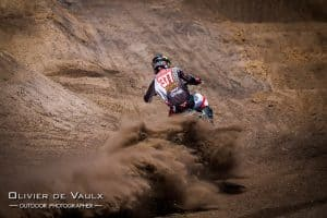 Supercross Corner Photography