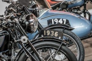Classic motorcycle photography los angeles