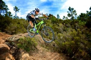 outdoor mtb photography