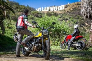 lifestyle ducati photography hollywood