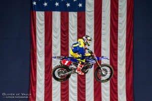 supercross Phoenix Photography