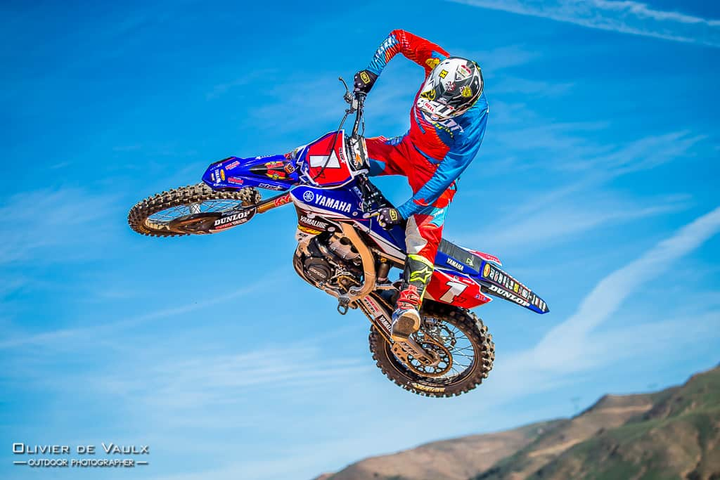 Seb Tortelli Motocross Photography