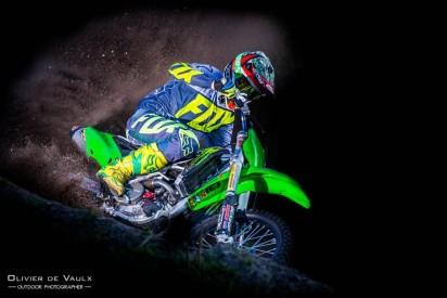 supercross Kawasaki