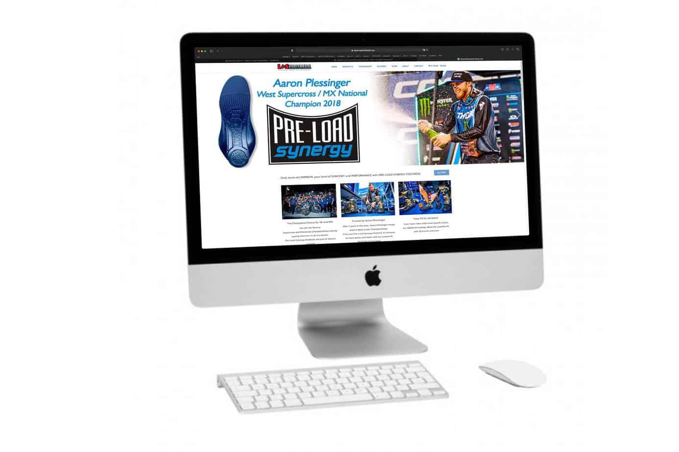Publish beautiful websites